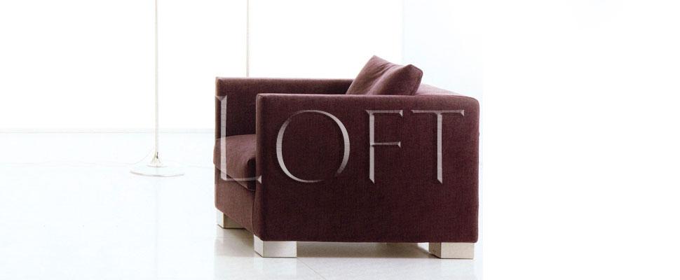 Sofa-cubo