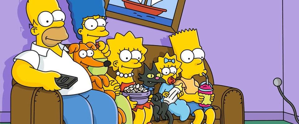 SimpsonsSillon