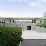 Casa Olnick Spanu , NY, USA